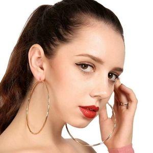 SHEIN Hoop Earrings